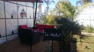 Lodge La Wharol